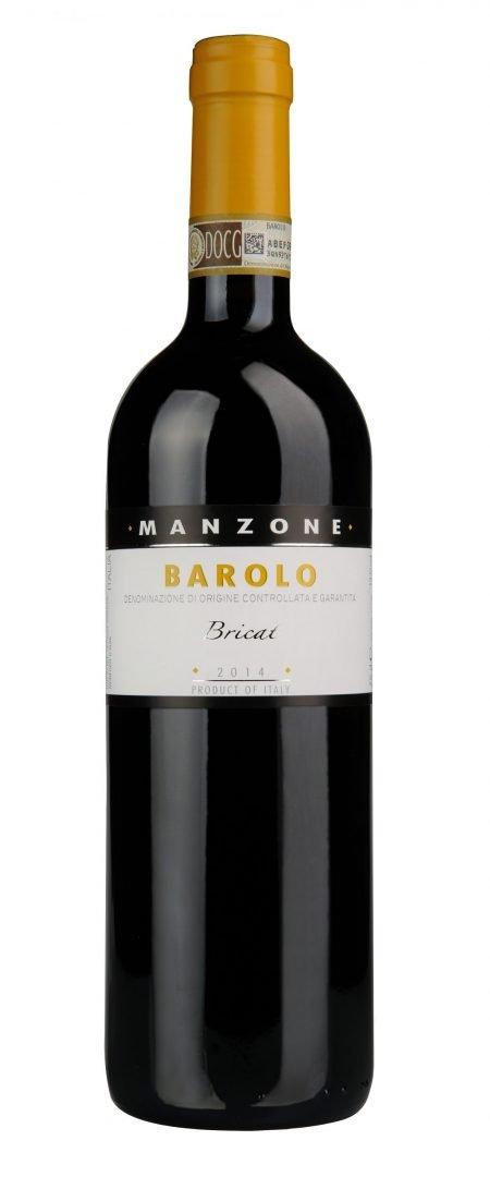 Giovanni Manzone Bricat Barolo DOCG 2012-0