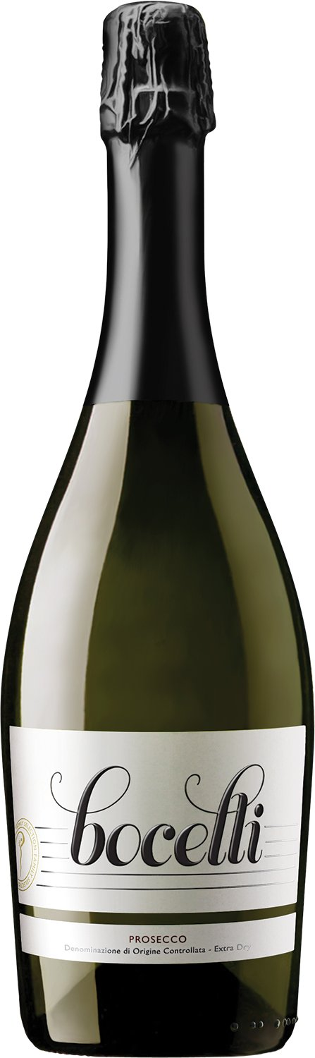 Bocelli Family Wines Prosecco DOC N.V. (Magnum - 1500ml)-0