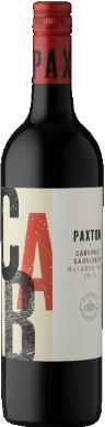 Paxton Organic Biodynamic Cabernet Sauvignon 2018-0