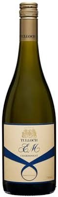 Tulloch 'E. M.' Limited Production Chardonnay 2018-0