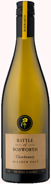 Battle of Bosworth Organic Chardonnay 2019-0