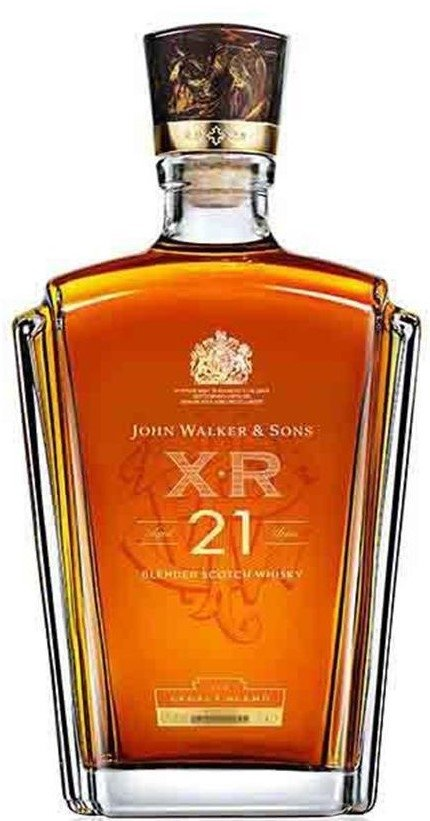 John Walker & Sons XR21 (700ml)-0