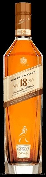 Johnnie Walker 18 Year Old (700ml)-0