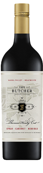 Soumah The Butcher is the finesse of Yarra Valley and Australian Red Wine