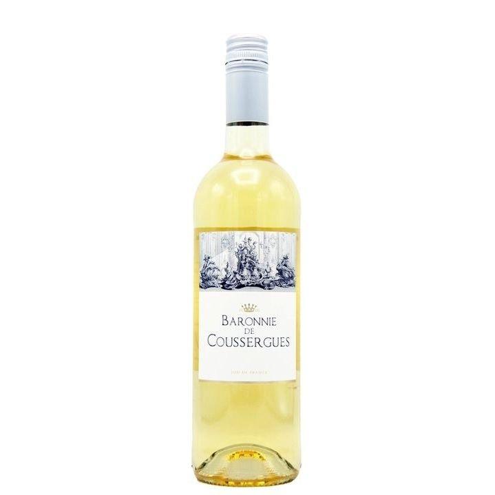 Baronnie de Coussergues Sauvignon-Colombard Pays d'Oc 2015-0