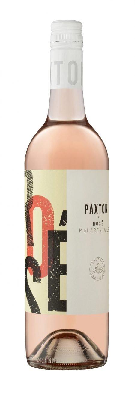 Paxton Organic Rose 2020-0