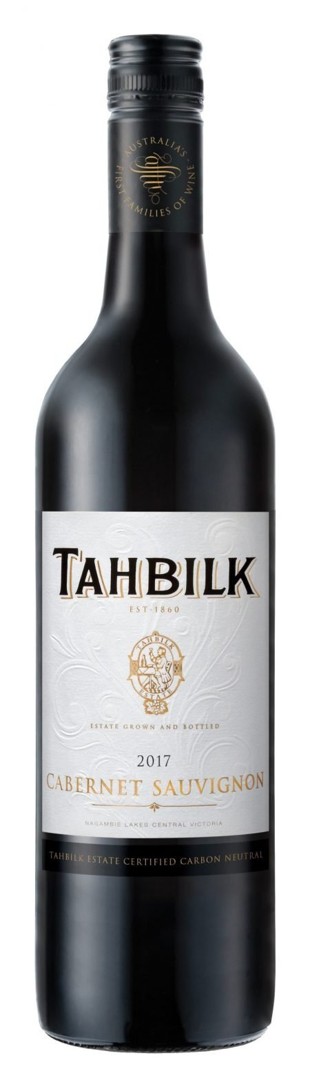 Tahbilk Cabernet Sauvignon 2017-Buy Wine SIngapore