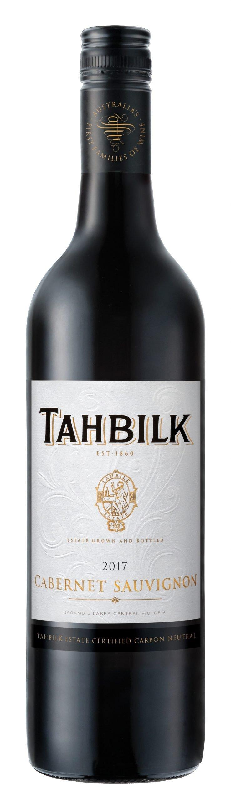 Tahbilk Cabernet Sauvignon 2017-Buy Wine SIngapore