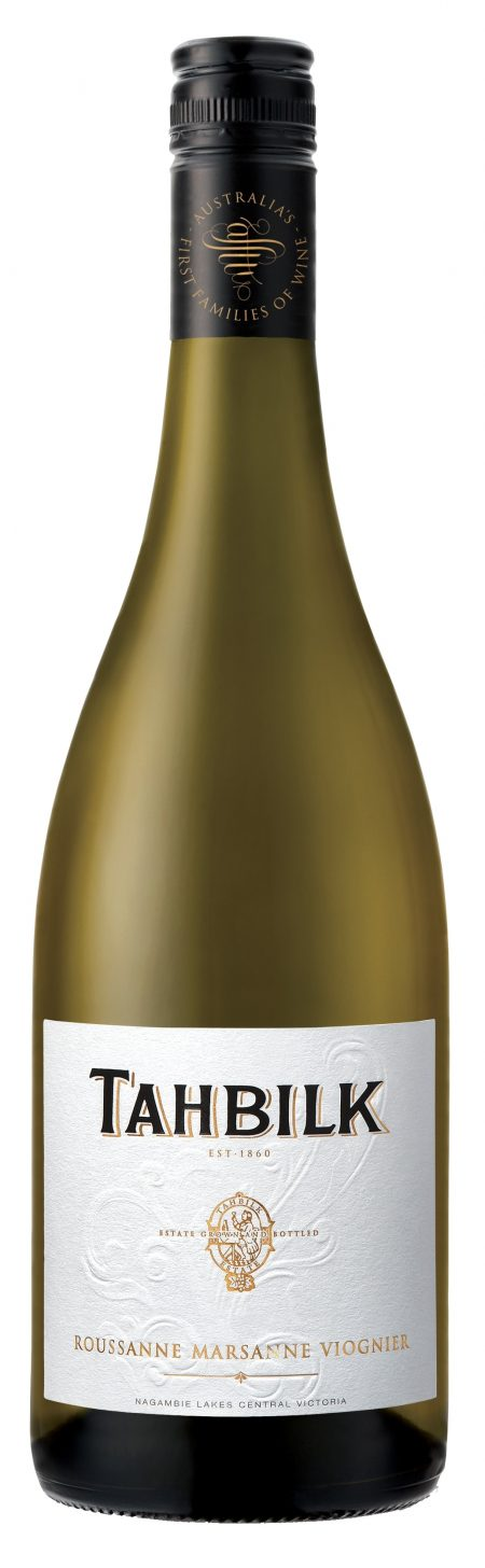 Tahbilk 'The Tower' Marsanne-Viognier-Roussanne 2018-0