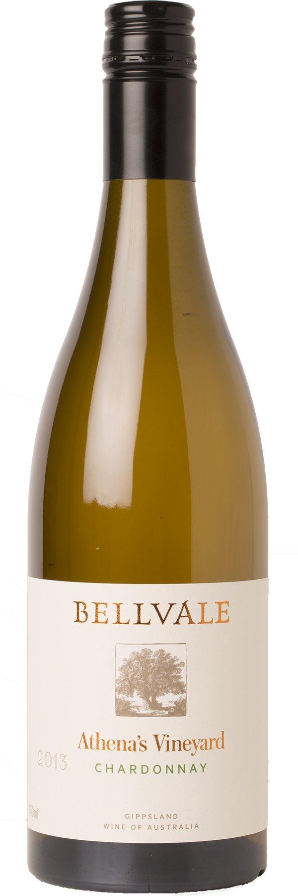 Bellvale 'Athena's Vineyard' Chardonnay 2017-0