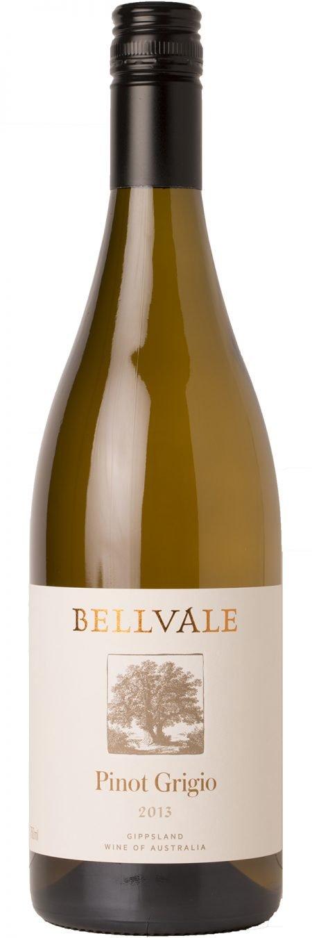Bellvale Pinot Grigio 2018-0