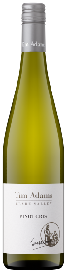 Benchmark Wines-Tim Adams Pinot Gris 2021 is one of the finest Australian white wines