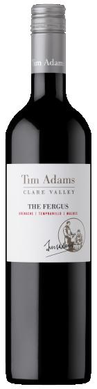 Benchmark Wines-Tim Adams 'The Fergus' Grenache Tempranillo Malbec 2016