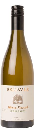 Bellvale Athena's Vineyard Chardonnay 2017