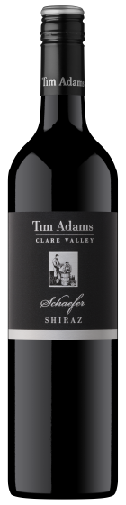 Tim Adams 'Schaefer' Shiraz 2015 is a marvel of Australian Wines from Clare Valley