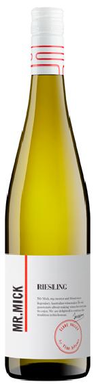 Mr. Mick Riesling by Tim Adams is an Australian wine