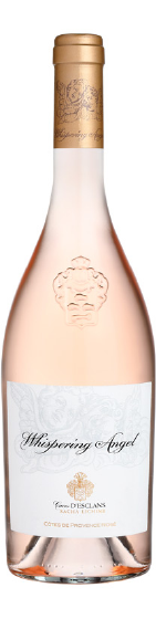 Benchmark Wines - Ch. d'Escals 'Whispering Angel' Ros̩e 2019