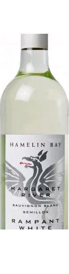 Benchmark Wines - Hamelin Bay Margaret River Chardonnay 2009