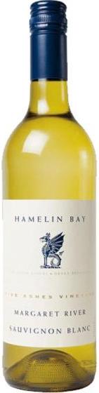 Benchmark Wines- Hamelin Bay Margaret River Sauvignon Blanc 2011