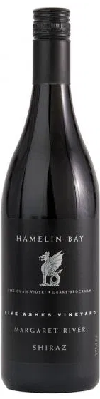 Benchmark Wines - Hamelin Bay Margaret River Shiraz 2013