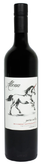 Benchmark Wines - Helen & Joey Estate 'Alena' Cabernet-Merlot 2014