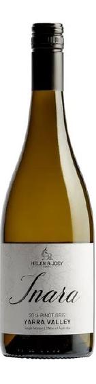 Benchmark Wines - Helen & Joey Estate 'Inara' Pinot Gris 2016