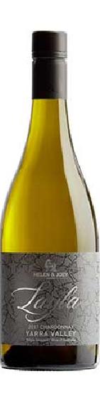 Benchmark Wines - Helen & Joey Estate 'Layla' Chardonnay 2015