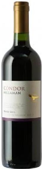 Benchmark Wines - Millaman 'Condor' Cabernet Sauvignon 2013 (Chile)