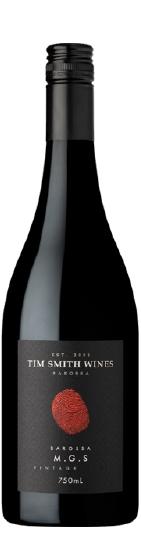 Benchmark Wines - Tim Smith Wines 'Barossa Valley' M.G.S. – Mataro-Grenache-Shiraz 2017
