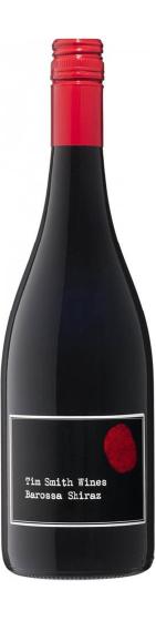 Benchmark Wines - Tim Smith Wines 'Reserve – TSW' Shiraz 2017
