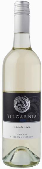 Benchmark Wines - Yilgarnia Chardonnay 2017