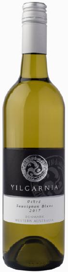 Benchmark Wines - Yilgarnia Sauvignon Blanc 2017