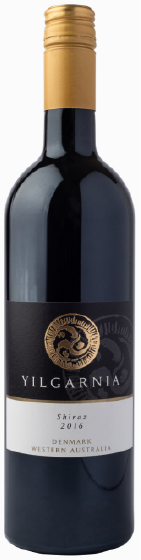 Benchmark Wines - Yilgarnia Shiraz 2014