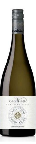 Benchmark Wines - Credaro '1000 Crowns' Chardonnay 2016
