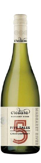 Benchmark Wines - Credaro 'Five Tales' Chardonnay 2016
