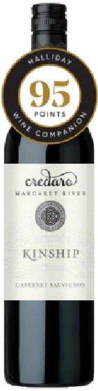 Benchmark Wines - Credaro 'Kinship' Cabernet Sauvignon 2015