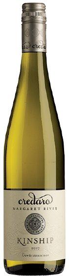 Benchmark Wines - Credaro 'Kinship' Gewurztraminer 2017