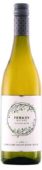 Benchmark Wines - Fermoy Estate 'Classic White' Semillon-Sauvignon Blanc 2015