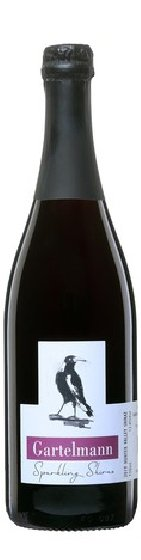 Benchmark Wines - Gartleman Sparkling Shiraz 2013