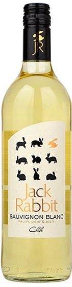 Benchmark Wines - Jack Rabbit Sauvignon Blanc 2016