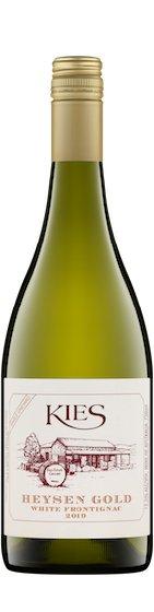 Benchmark Wines - Kies Family 'Sparkling Heysen Gold' Frontignac 2014