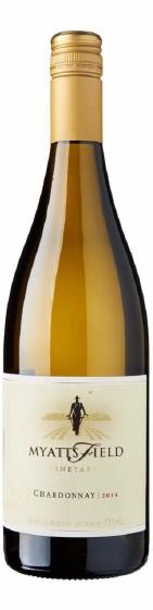 Benchmark Wines - Myattsfield 'Myattsfield Vineyard' Chardonnay 2014
