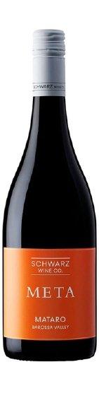 Benchmark Wines - Schwarz Wine Company 'Meta' Mataro 2018