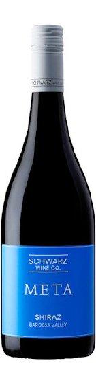 Benchmark Wines - Schwarz Wine Company 'Meta' Shiraz 2013