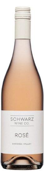 Benchmark Wines- Schwarz Wine Company Rose 2017-100