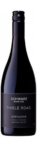 Benchmark Wines - Schwarz Wine Company 'Thiele Road' Grenache 2014-100