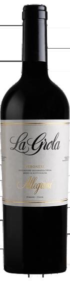 Benchmark Wines_Allegrini 'La Grola' Veronese IGT 2017_Buy Delivery Singapore