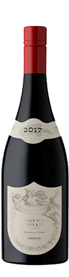 Benchmark Wines_Springs Road Organic Shiraz 2017_Wine Delivery Singapore