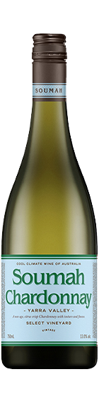 Soumah is popular for it's Chardonnay and this is an exceptional Australian wine for your cellar