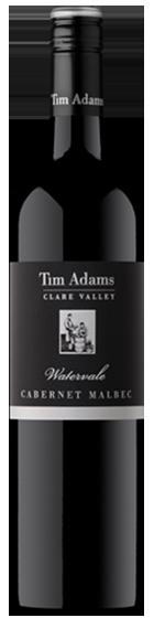 Australian wines of Clara Valley: Tim Adams Cabernet Malbec 2015
